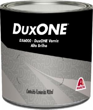 DuxOne Verniz Alto Brilho