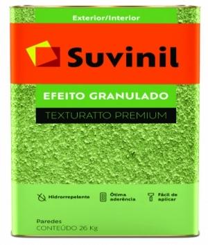 Suvinil Texturatto Granulado