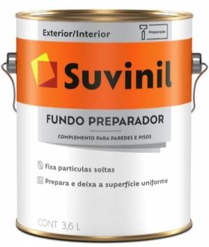 Suvinil Fundo Preparador