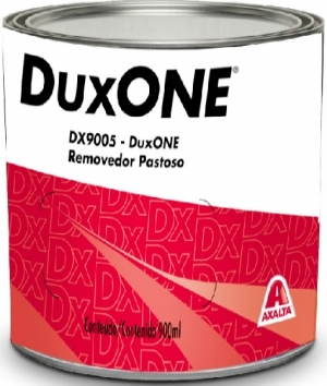 DuxOne Removedor Pastoso