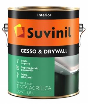 Suvinil Gesso & Drywall