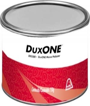 DuxOne Massa Poliéster