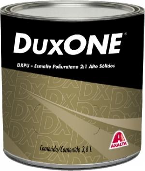 DuxOne Esmalte Poliuretano 2:1 Alto Sólidos