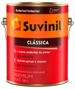 Suvinil Clássica