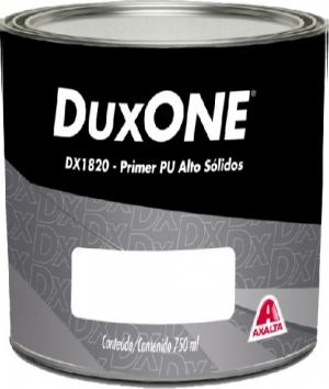 DuxOne Primer PU Alto Sólidos