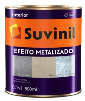 Suvinil Efeito Metalizado