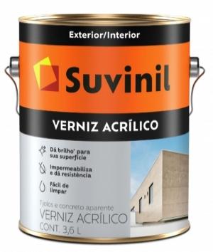 Suvinil Verniz Acrílico