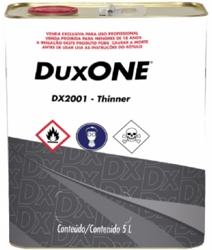 DuxOne Thinner