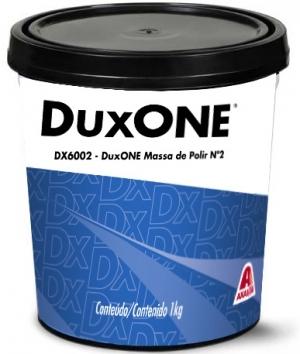 DuxOne Massa de Polir nº 2