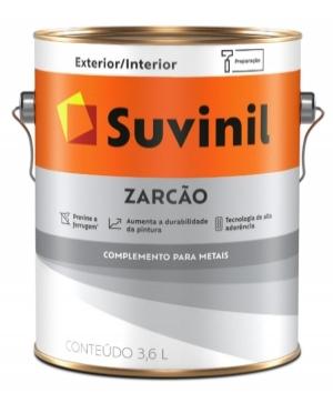 Suvinil Zarcão