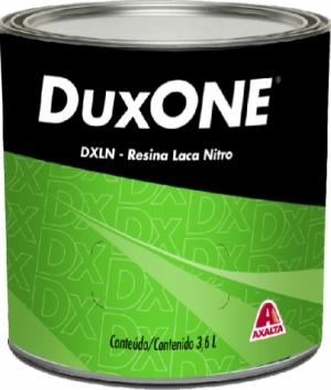 DuxOne Resina Laca Nitro