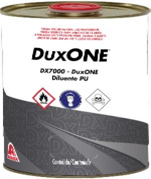 DuxOne Diluente PU